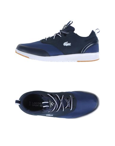 181386093bdc Lacoste Sport Light 2.0 - Sneakers - Men Lacoste Sport Sneakers ...