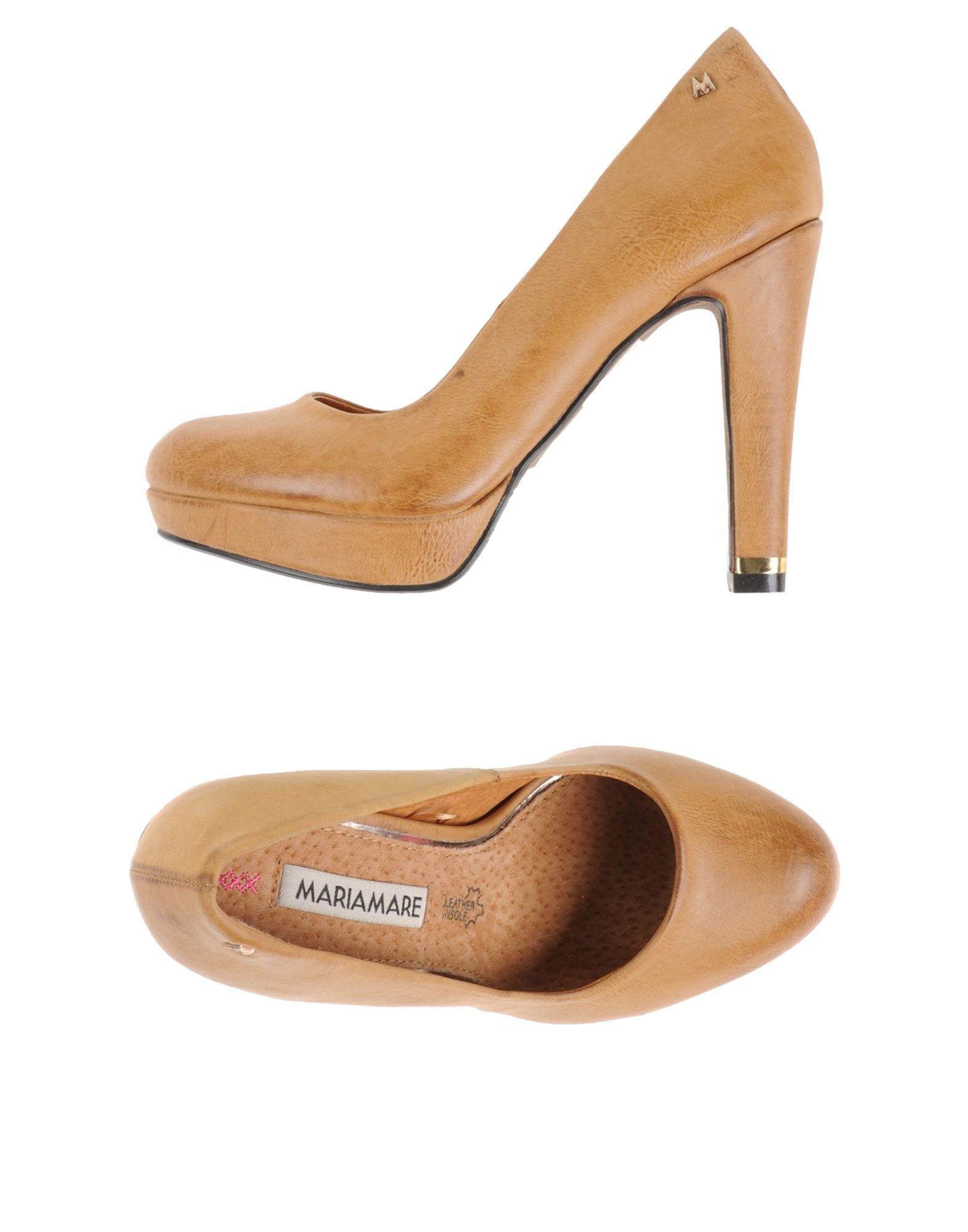 Maria Mare Pumps Qualität Damen  44910244IL Gute Qualität Pumps beliebte Schuhe bf3735