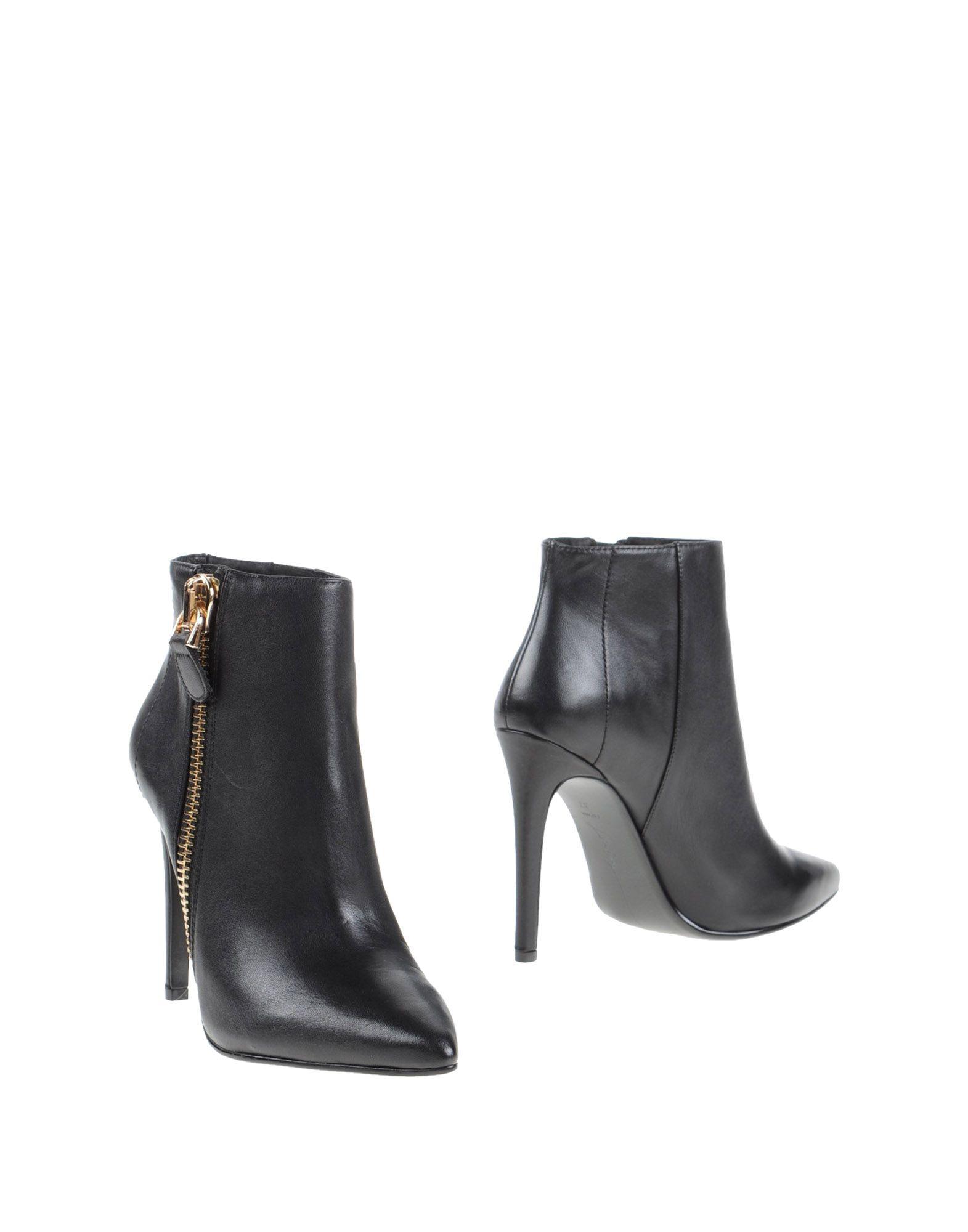 Stilvolle billige Schuhe Lola Cruz Stiefelette Damen  44910321HU