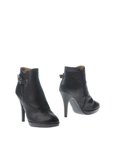 LEATHLAND - Ankle boot