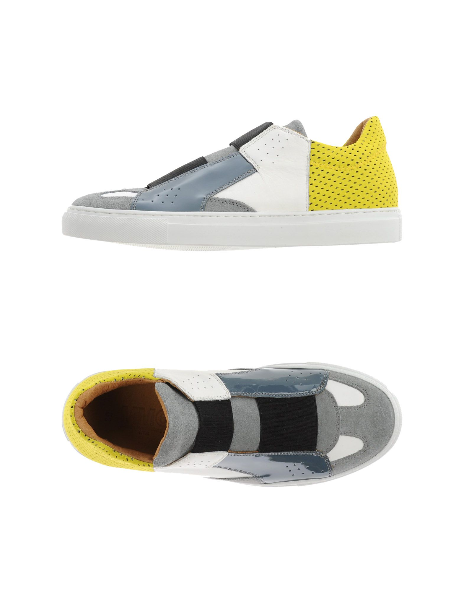 Stilvolle billige Schuhe Mm6 Maison Margiela Sneakers Damen  44911982DS