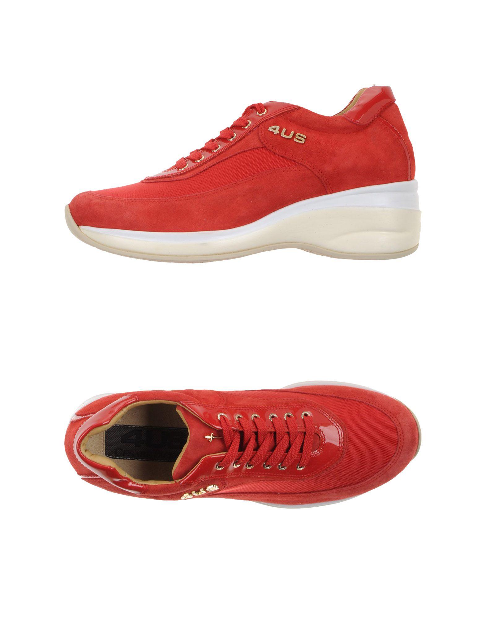 Cesare Paciotti 4Us Sneakers Damen  44912420VT Neue Schuhe