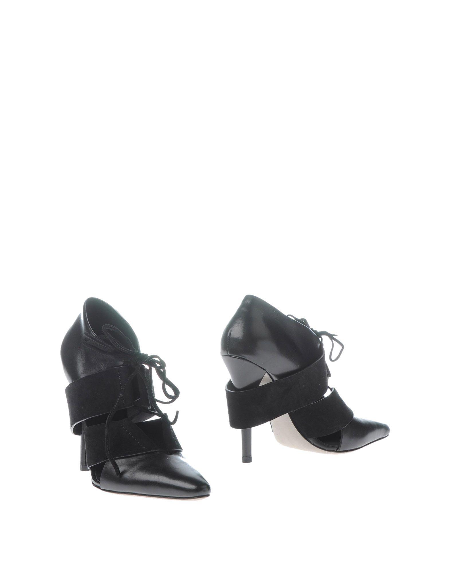Alexander Wang Wang Alexander Ankle Boot - Women Alexander Wang Ankle Boots online on  Australia - 44912904IQ 5636cb