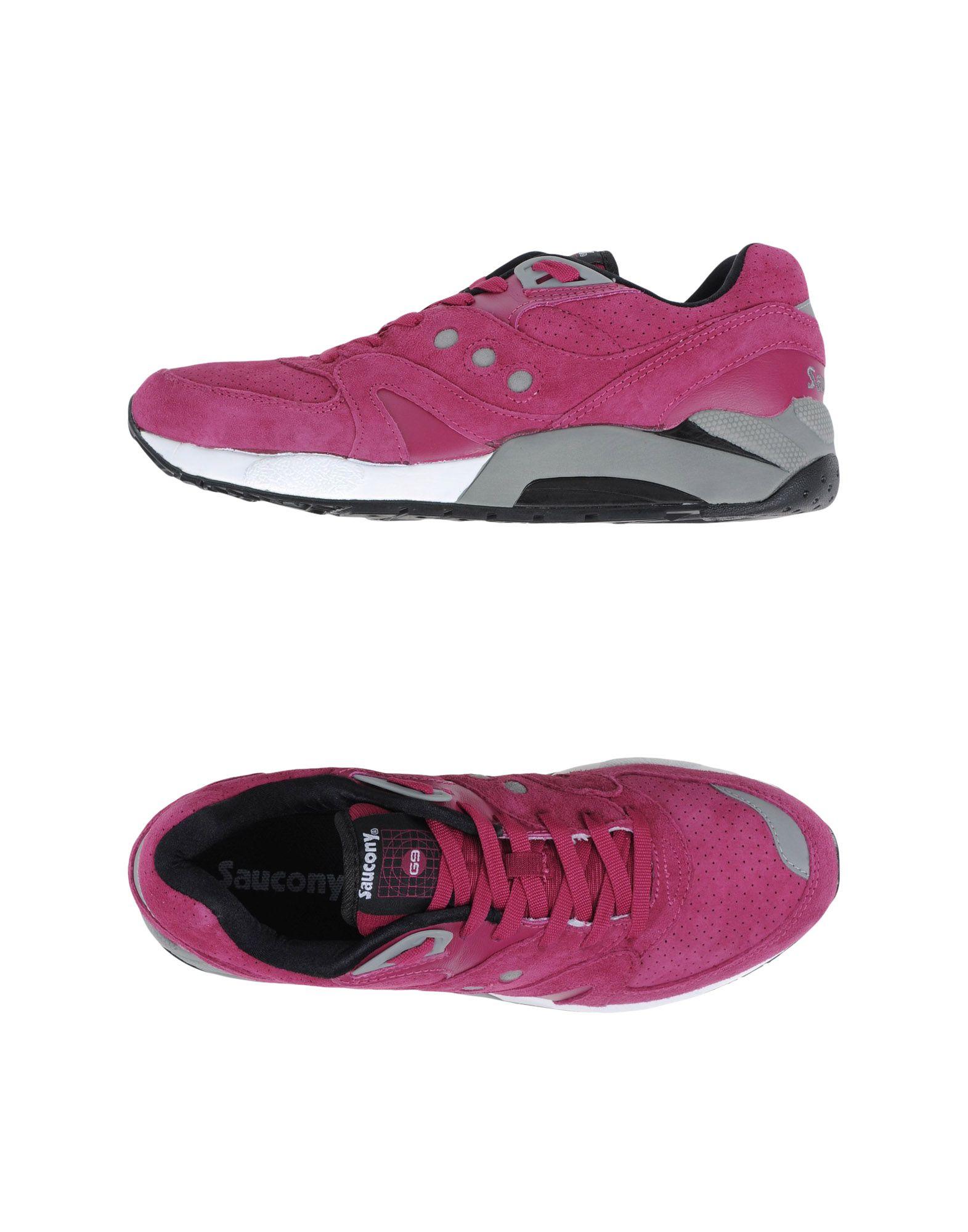 Rabatt echte Schuhe Saucony G9controlpremium  44913300IV