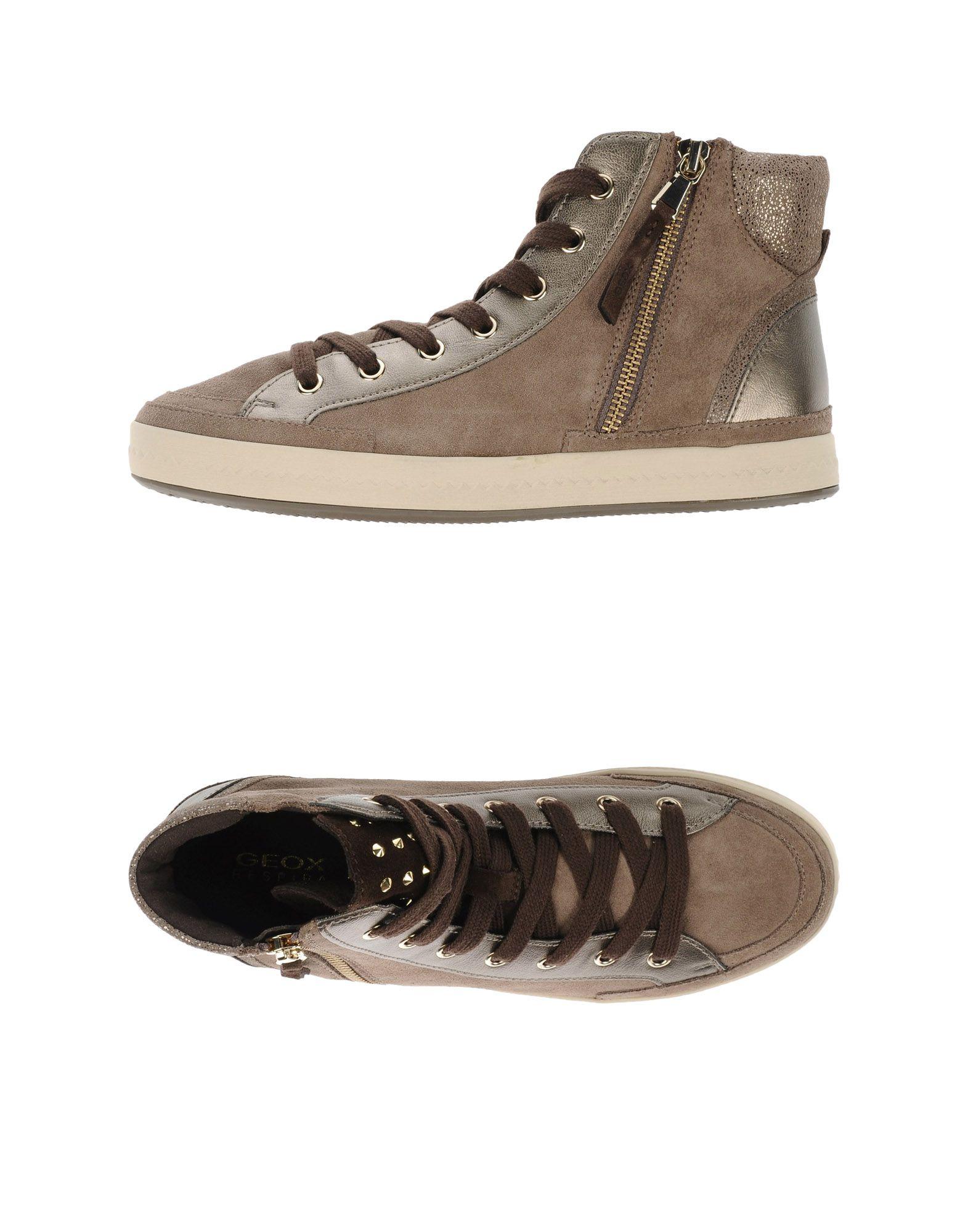 Geox Sneakers Damen beliebte  44914499NM Gute Qualität beliebte Damen Schuhe 314f73