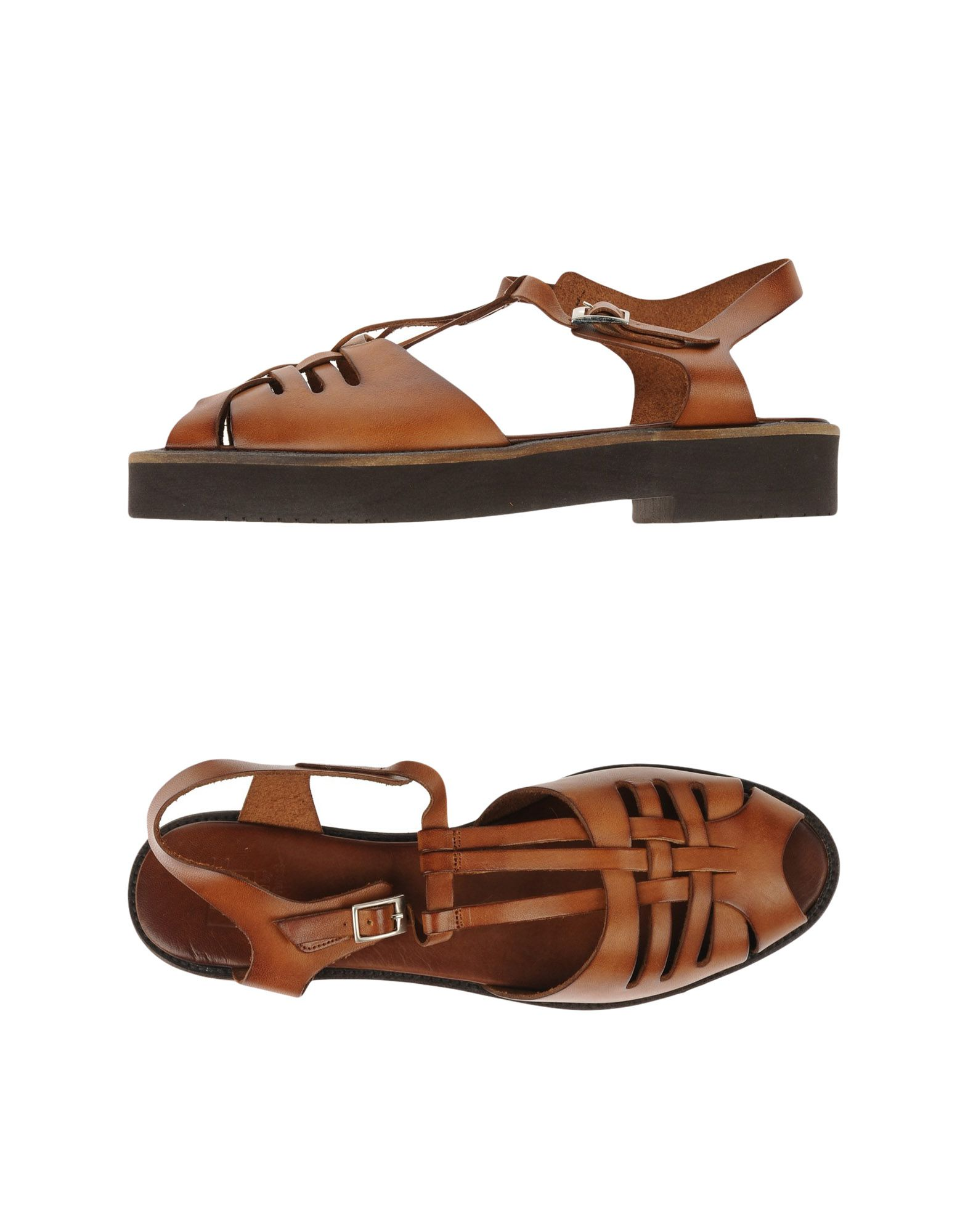 Bf Designed By Beatriz Furest Sandals - Women Bf Designed By Beatriz Furest  Sandals online on YOOX United States - 44914648OH