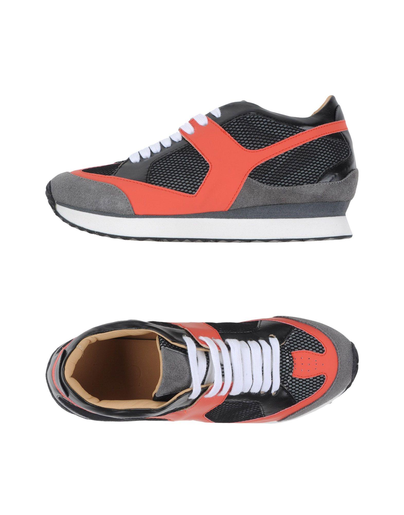 Mm6 Maison Sneakers Margiela Sneakers Maison Damen  44914973TU Neue Schuhe 0d06ff