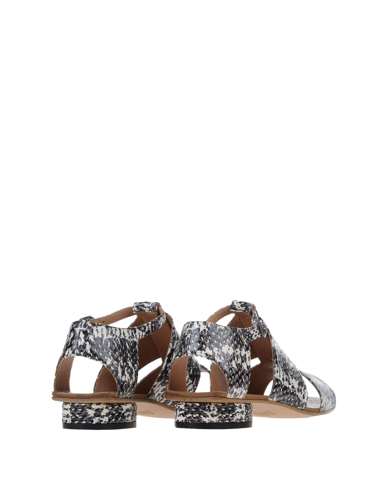 Stilvolle billige Schuhe Maison Margiela Sandalen Damen  44915010BS