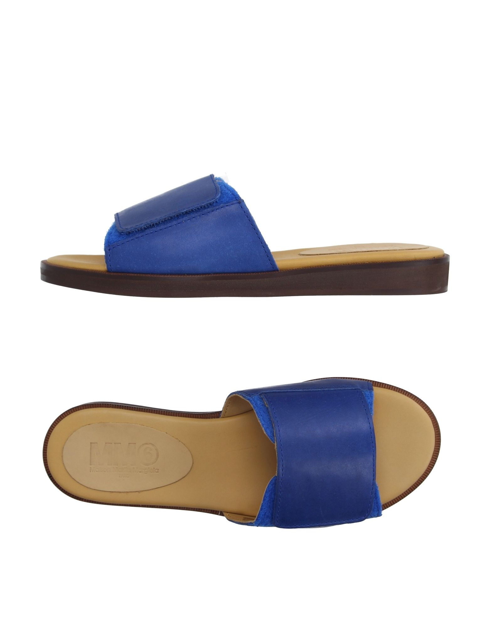 Stilvolle billige Sandalen Schuhe Mm6 Maison Margiela Sandalen billige Damen  44915021UA a5219b