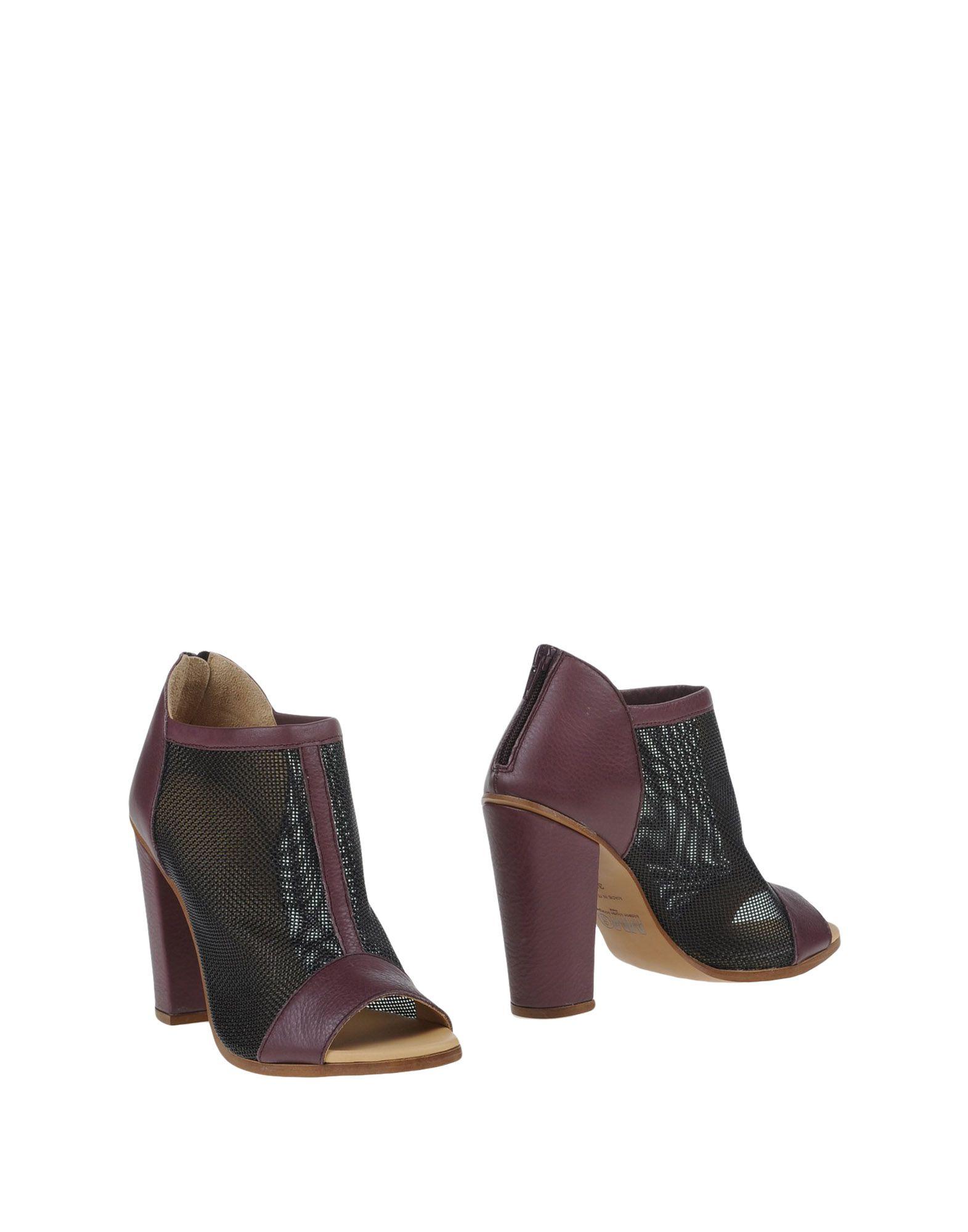 Stilvolle Margiela billige Schuhe Mm6 Maison Margiela Stilvolle Stiefelette Damen  44915024UT e48d3e
