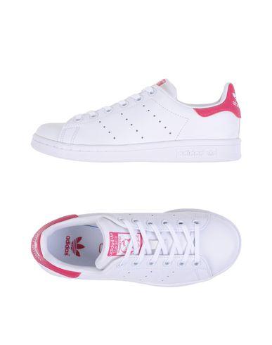 ADIDAS ORIGINALS STAN SMITH J Sneakers Günstig Online Niedrigen Preis Versandkosten Für Günstigen Preis Günstiger Online-Shop Verkauf Sneakernews POeO7JL
