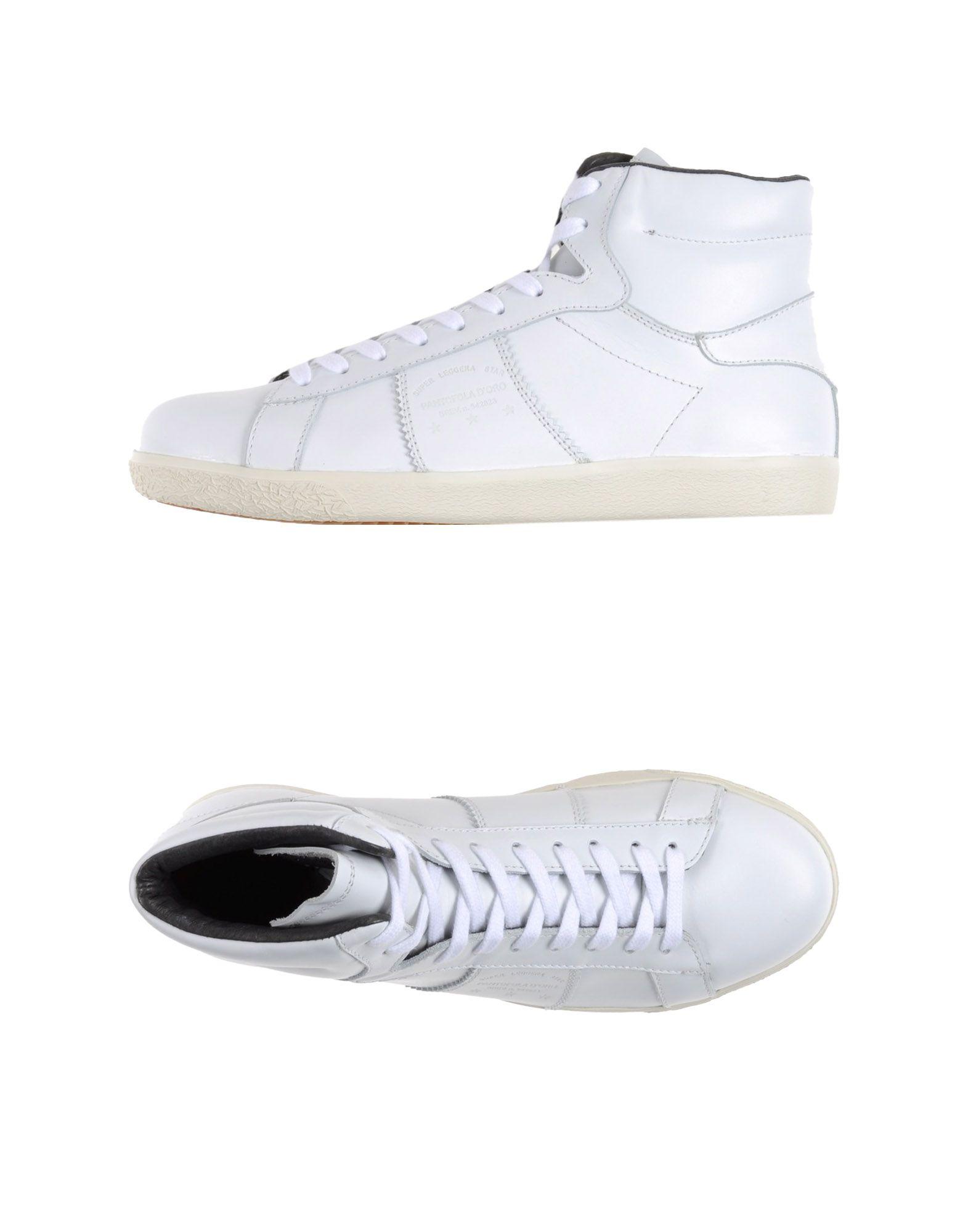 Rabatt echte Schuhe Pantofola D'oro Sneakers Herren  44915603RT