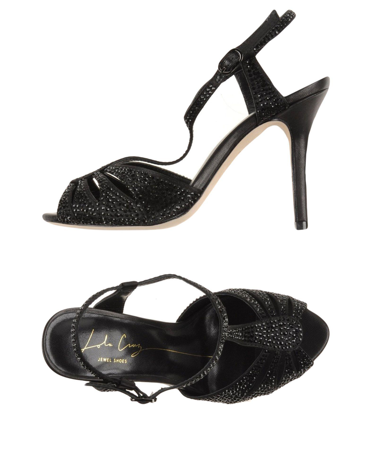 Lola Cruz Sandalen Damen 44915979MJ  44915979MJ Damen Gute Qualität beliebte Schuhe b4feee