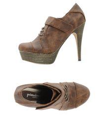PRIMADONNA Zapatos de cordones mujer sxq5R