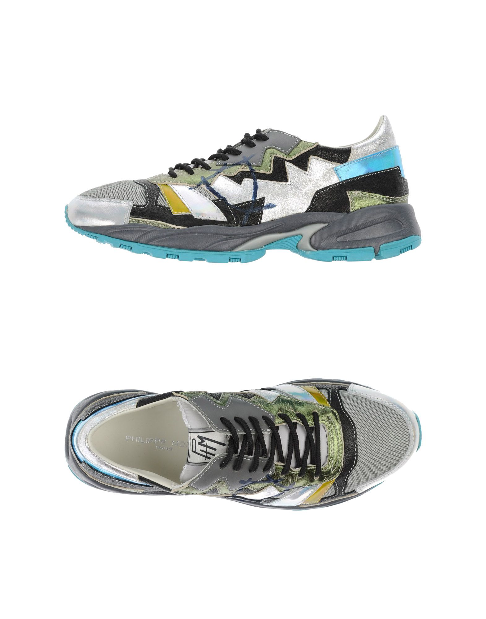 Sneakers Philippe Model Donna - 44918515HG