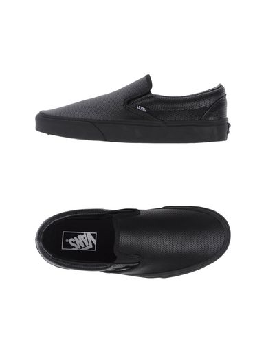 VANS U CLASSIC SLIP-ON (PERF LEATHER)B Sneakers
