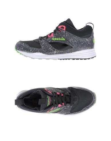 ee256e4f122bd9 Reebok Ventilator Mid Boot - Sneakers - Men Reebok Sneakers online ...