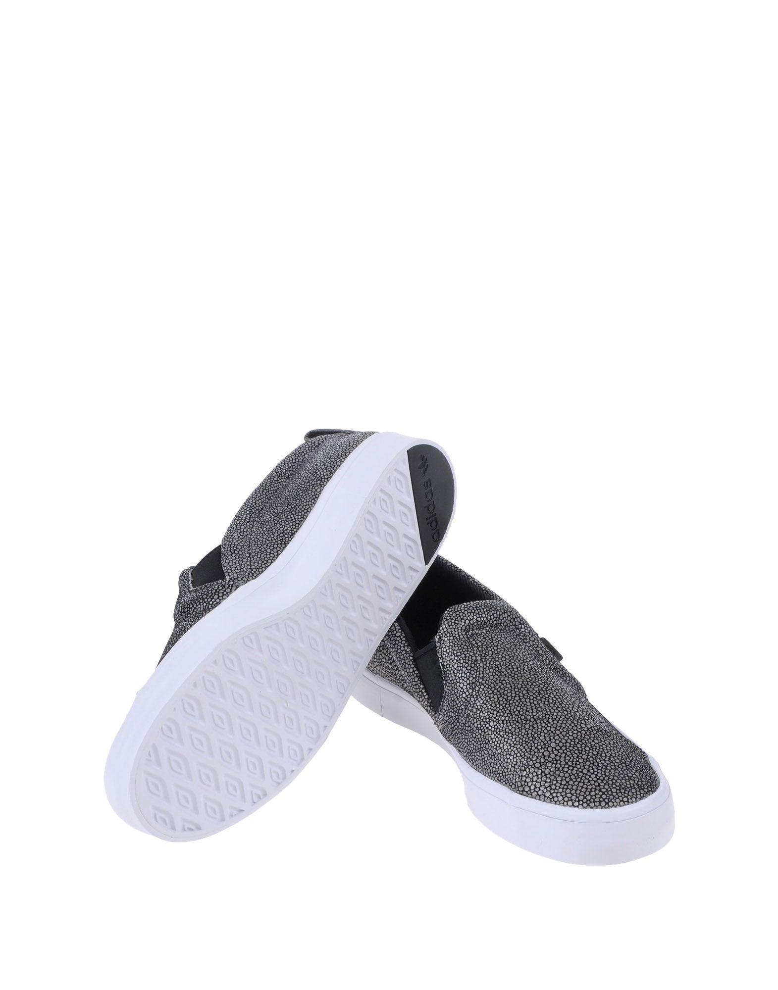 Sneakers Adidas Originals Honey 2.0 Slipon - Femme - Sneakers Adidas Originals sur