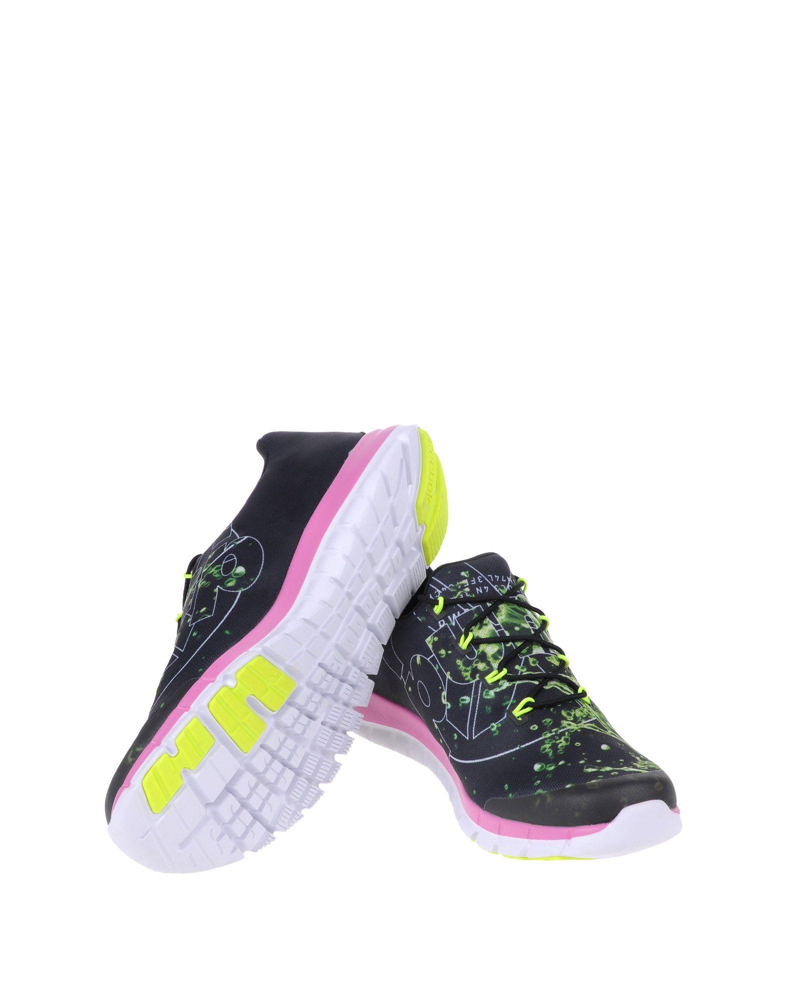 Sneakers Reebok Zpump Fusion Splash - Homme - Sneakers Reebok sur