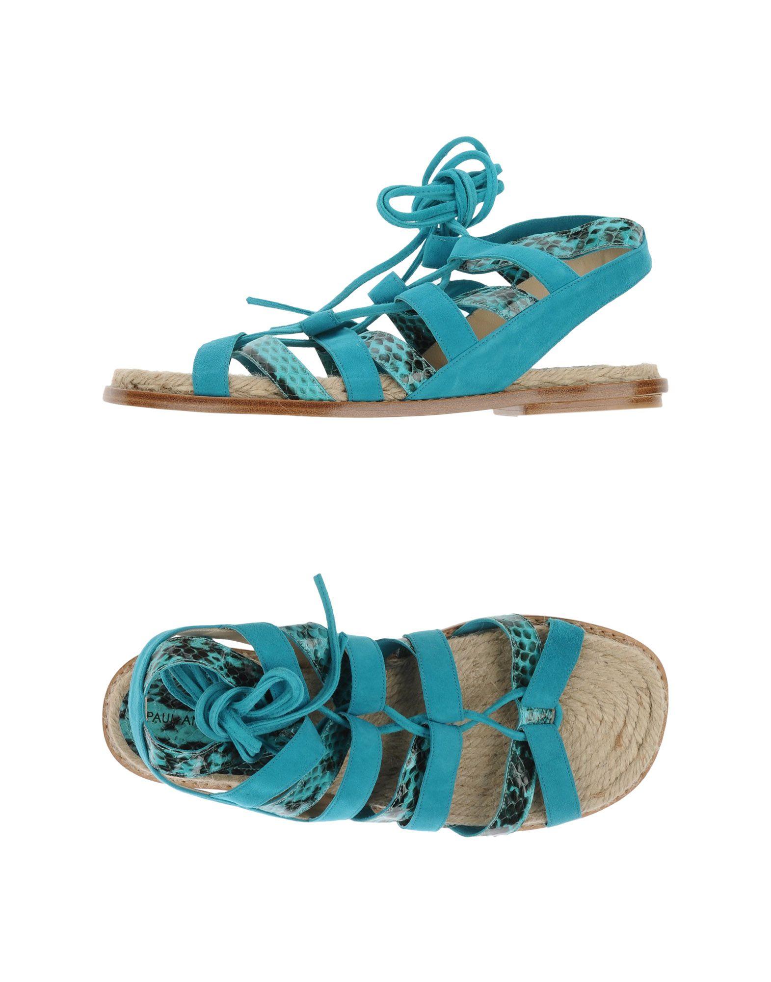 Gut um billige Schuhe zu tragenPaul Andrew Espadrilles Damen  44919325LM