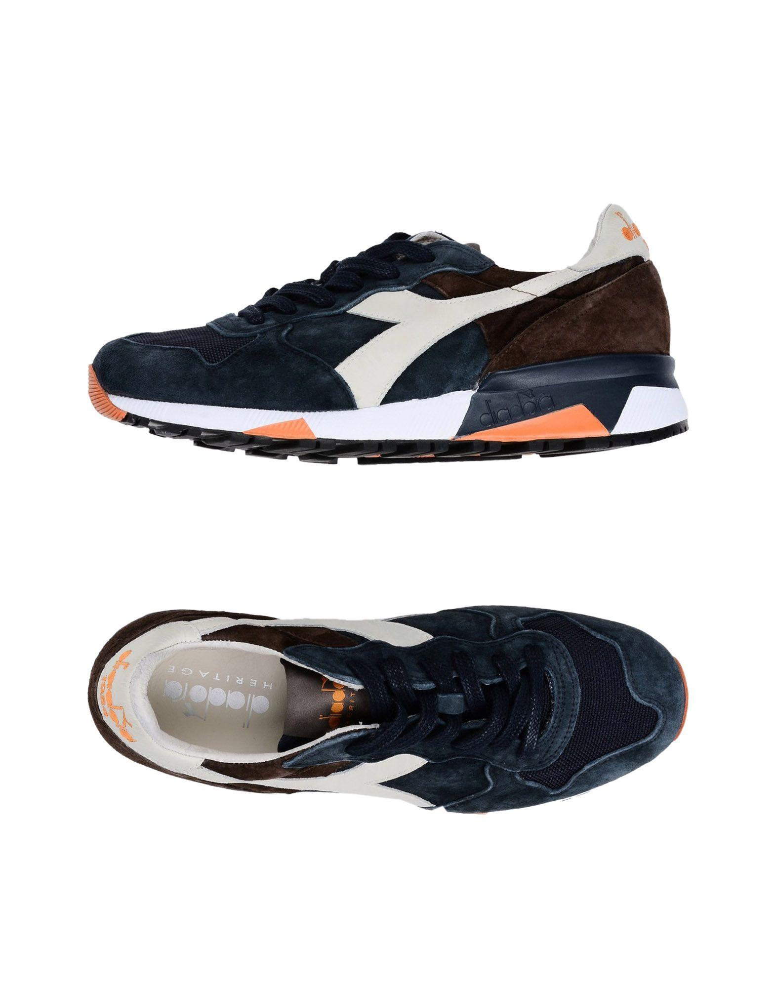 Sneakers Diadora Heritage Trident 90 S - Uomo - Acquista online su