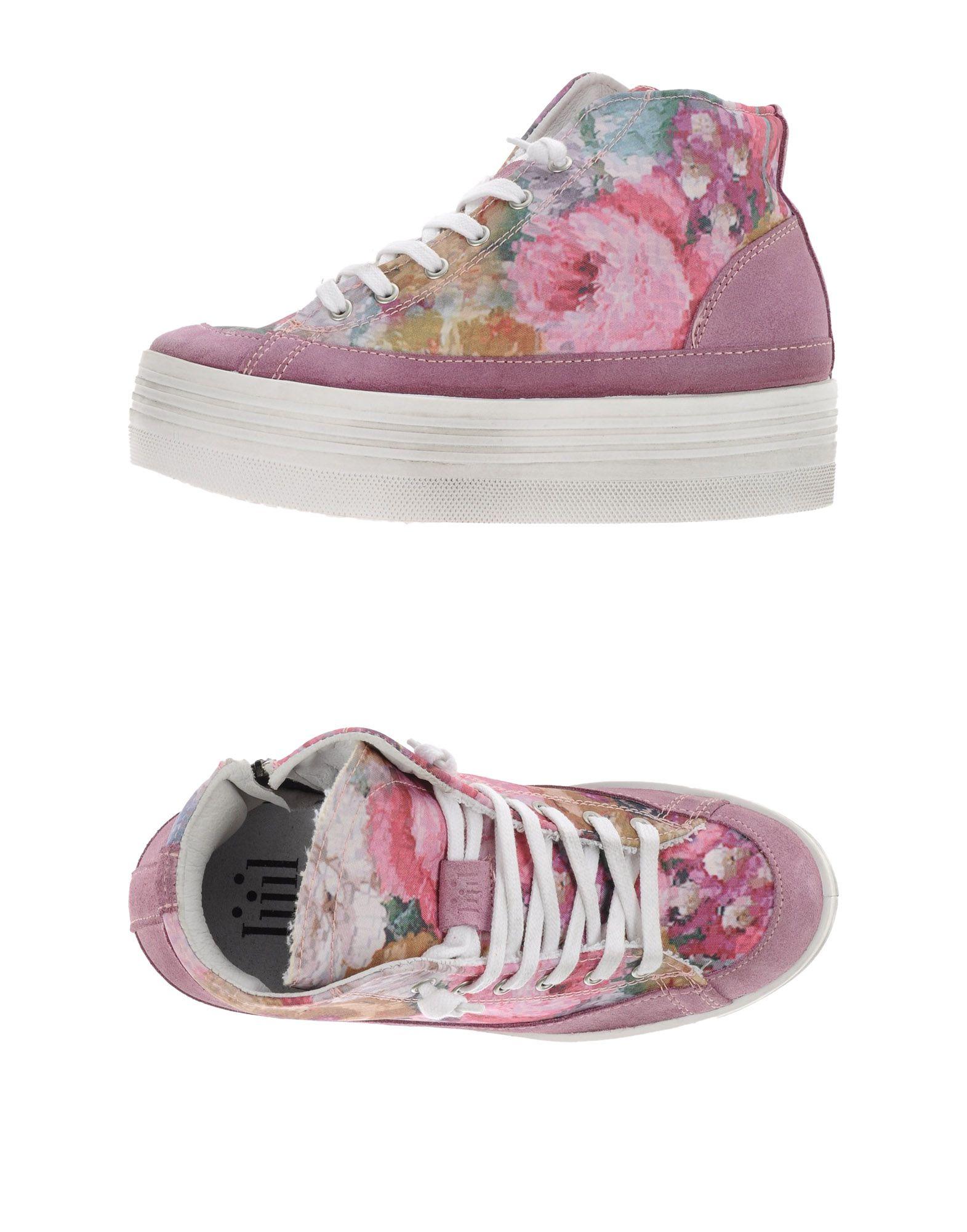 Sneakers Jijil Femme - Sneakers Jijil sur