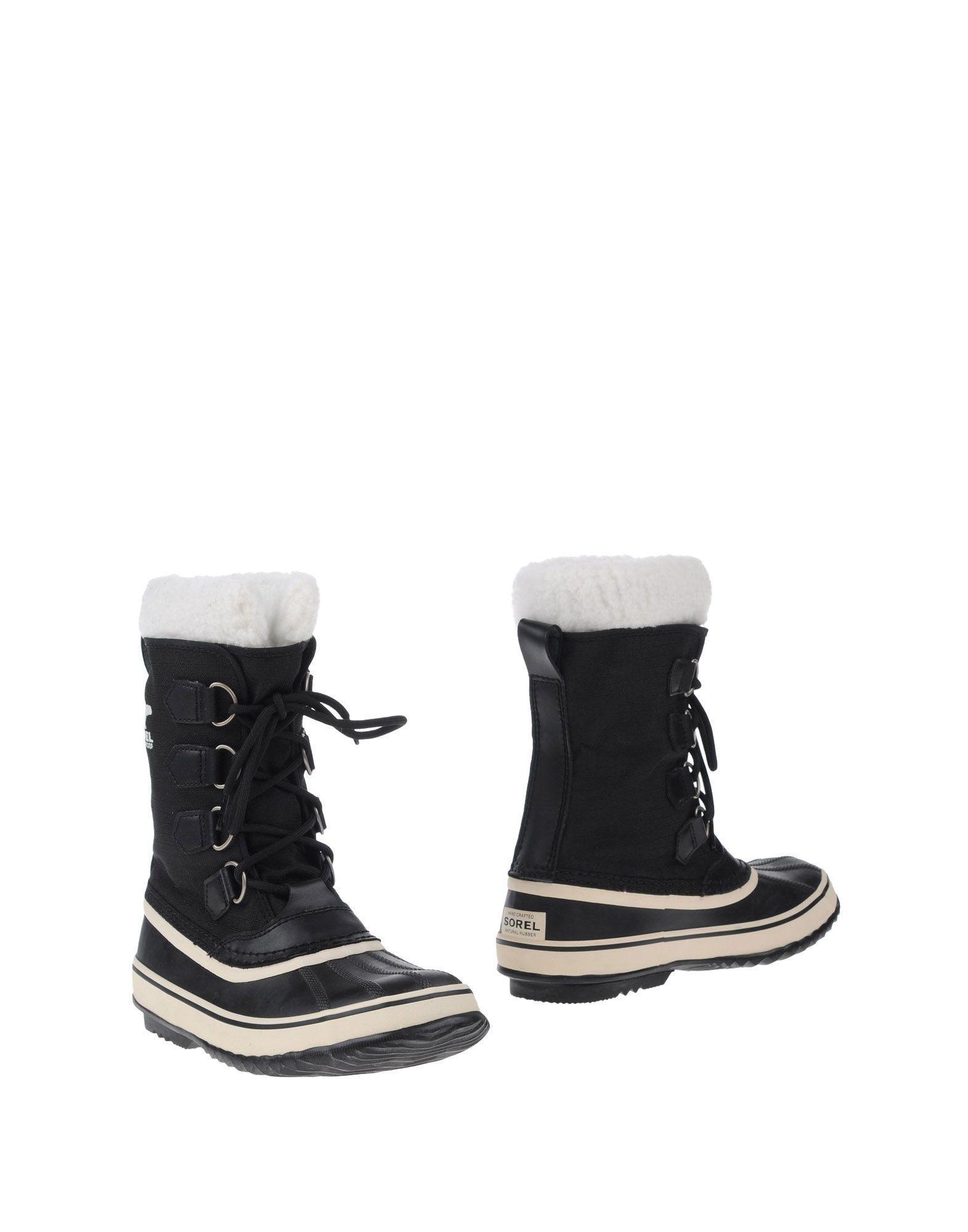Gut um billige Schuhe zu tragenSorel Art Name  44919945HV
