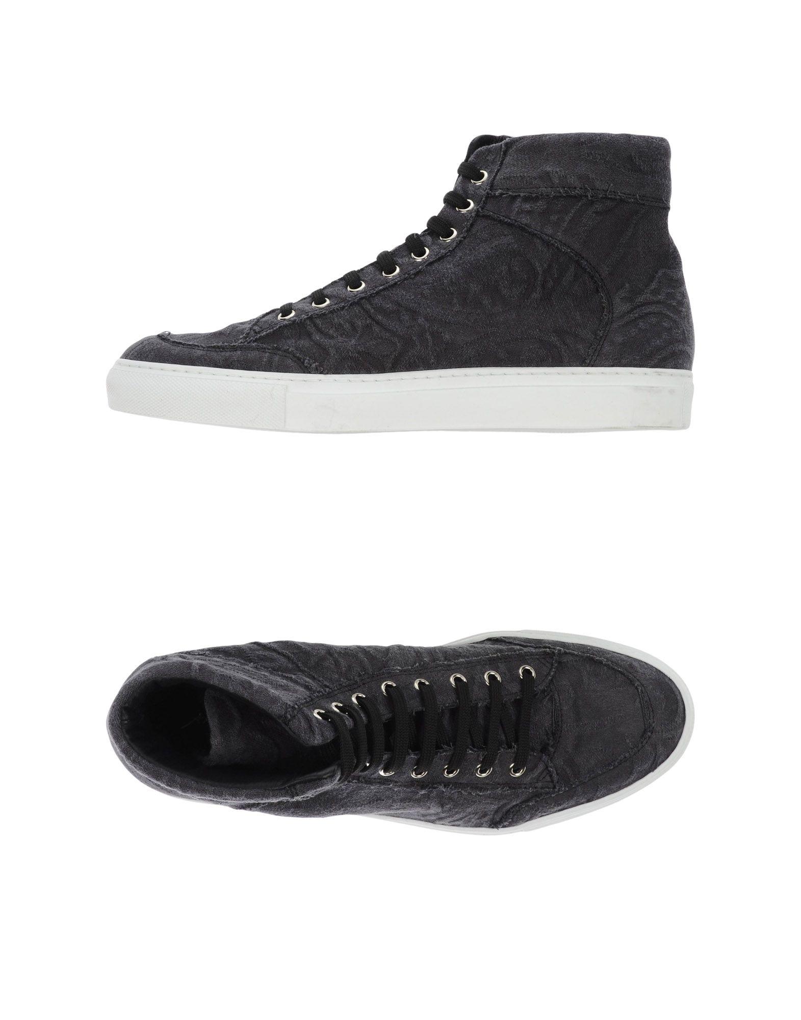 Sneakers Alberto Moretti Uomo - 44919957SO