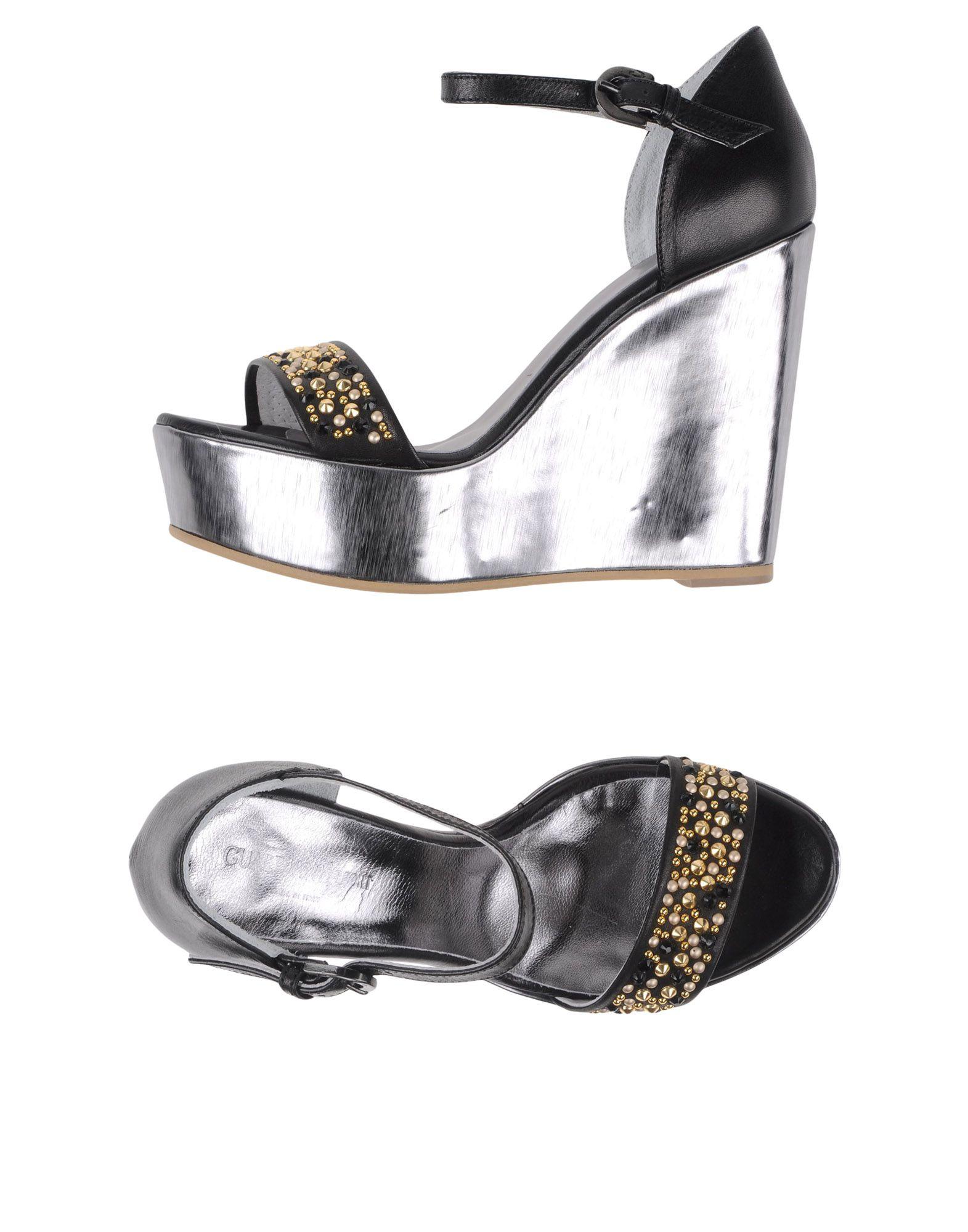 Stilvolle billige Schuhe Damen Alberto Guardiani Sandalen Damen Schuhe  44920205DU b44cdd
