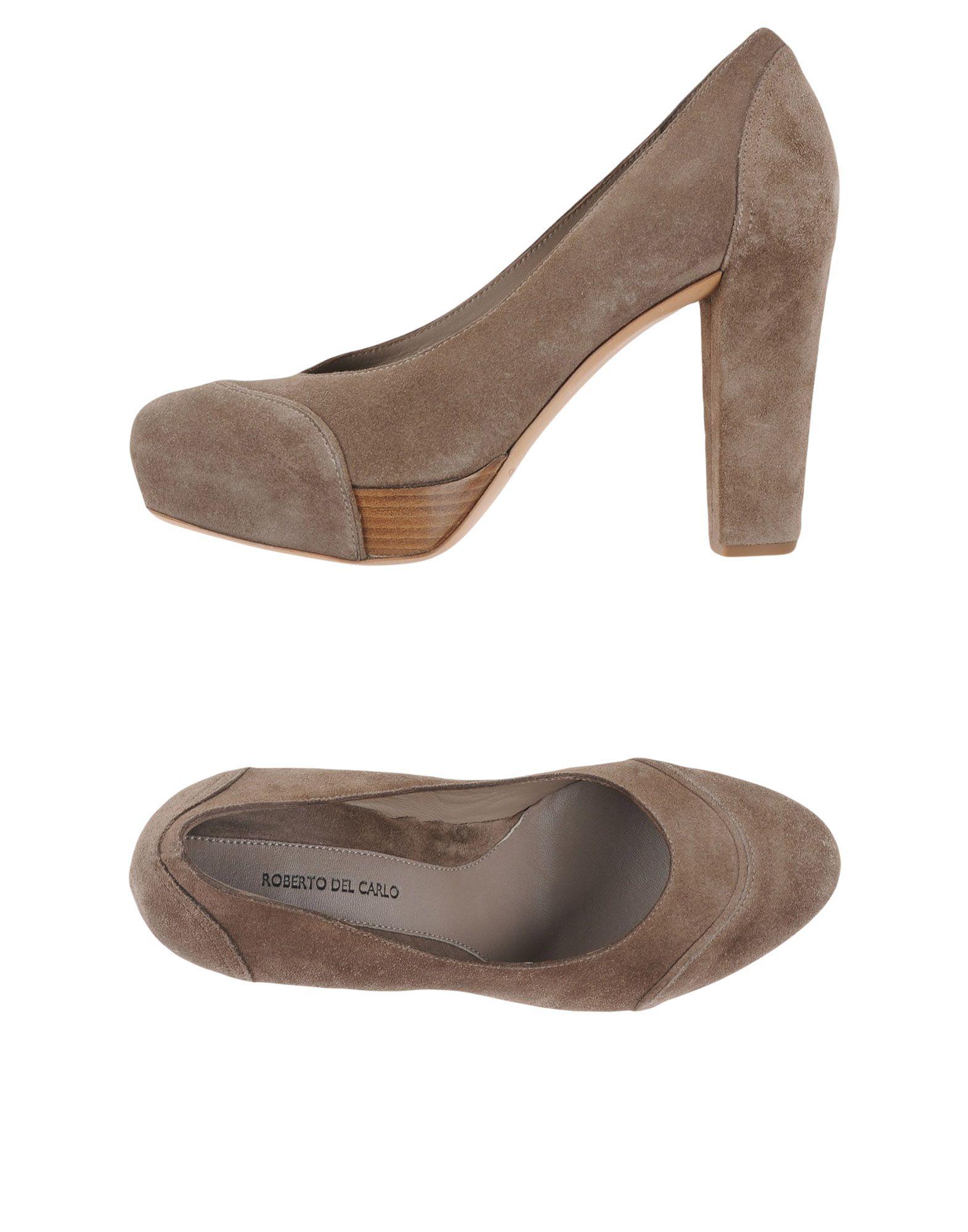 Gut um billige Schuhe zu Damen tragenRoberto Del Carlo Pumps Damen zu  44920853LV 8842ae