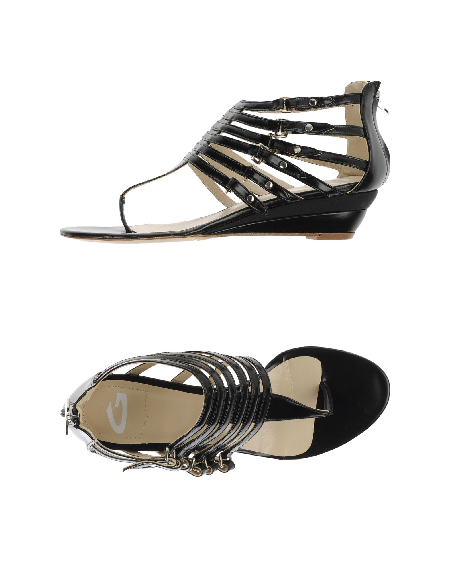 Alberto Guardiani Flip Flops - Women online Alberto Guardiani Flip Flops online Women on  United Kingdom - 44920896RB 292015