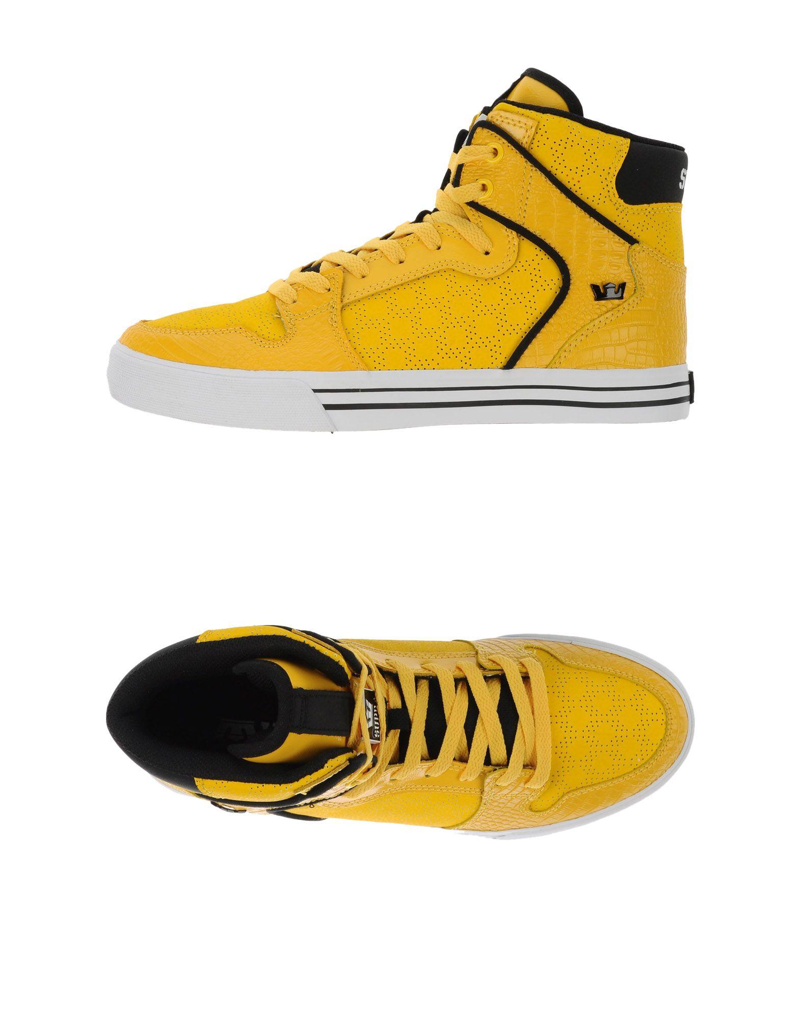 Rabatt echte Schuhe Supra Sneakers Herren  44921396CF