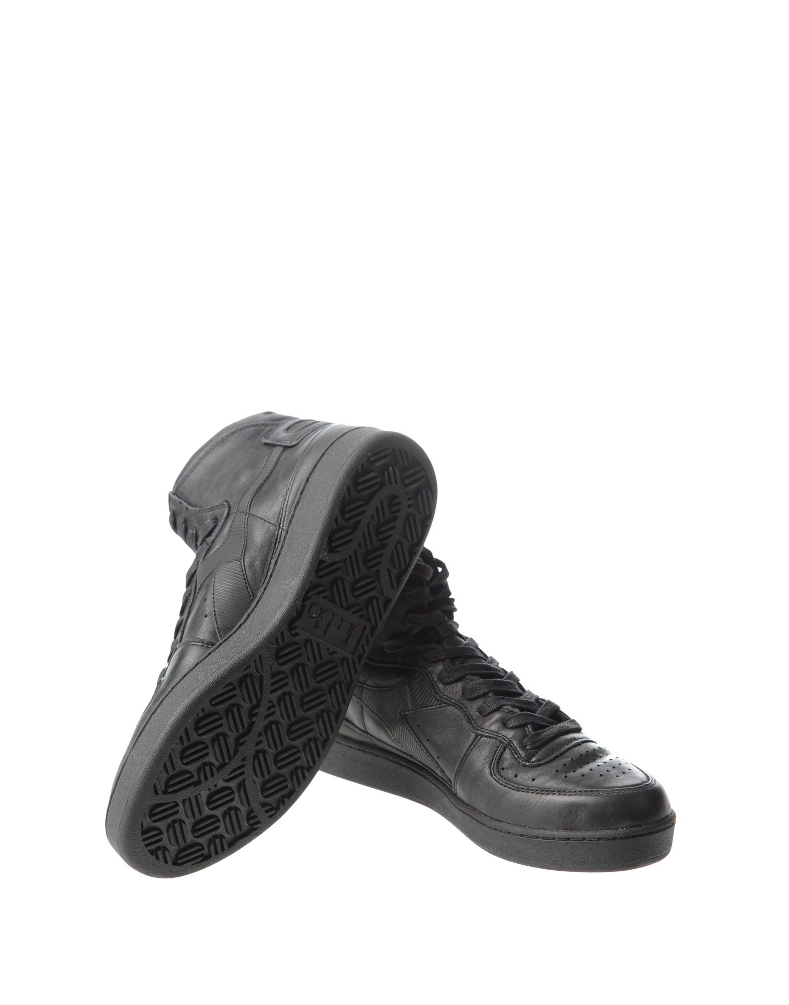 Diadora Heritage Mi Basket Basket Mi 84 Used  44921984TW Heiße Schuhe 5587e5