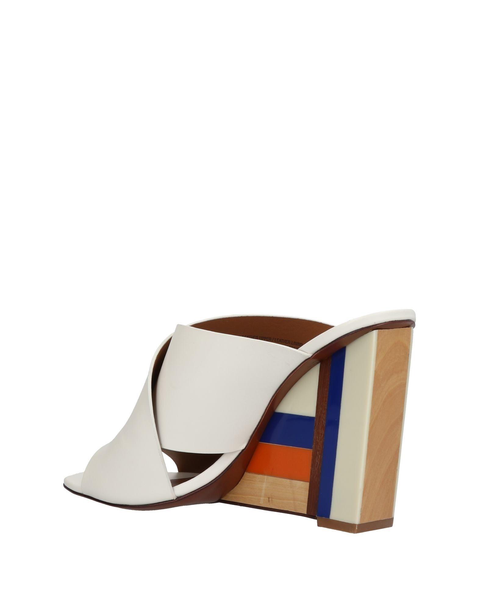 Stilvolle billige Schuhe Tory Burch Sandalen Damen  44922498HL