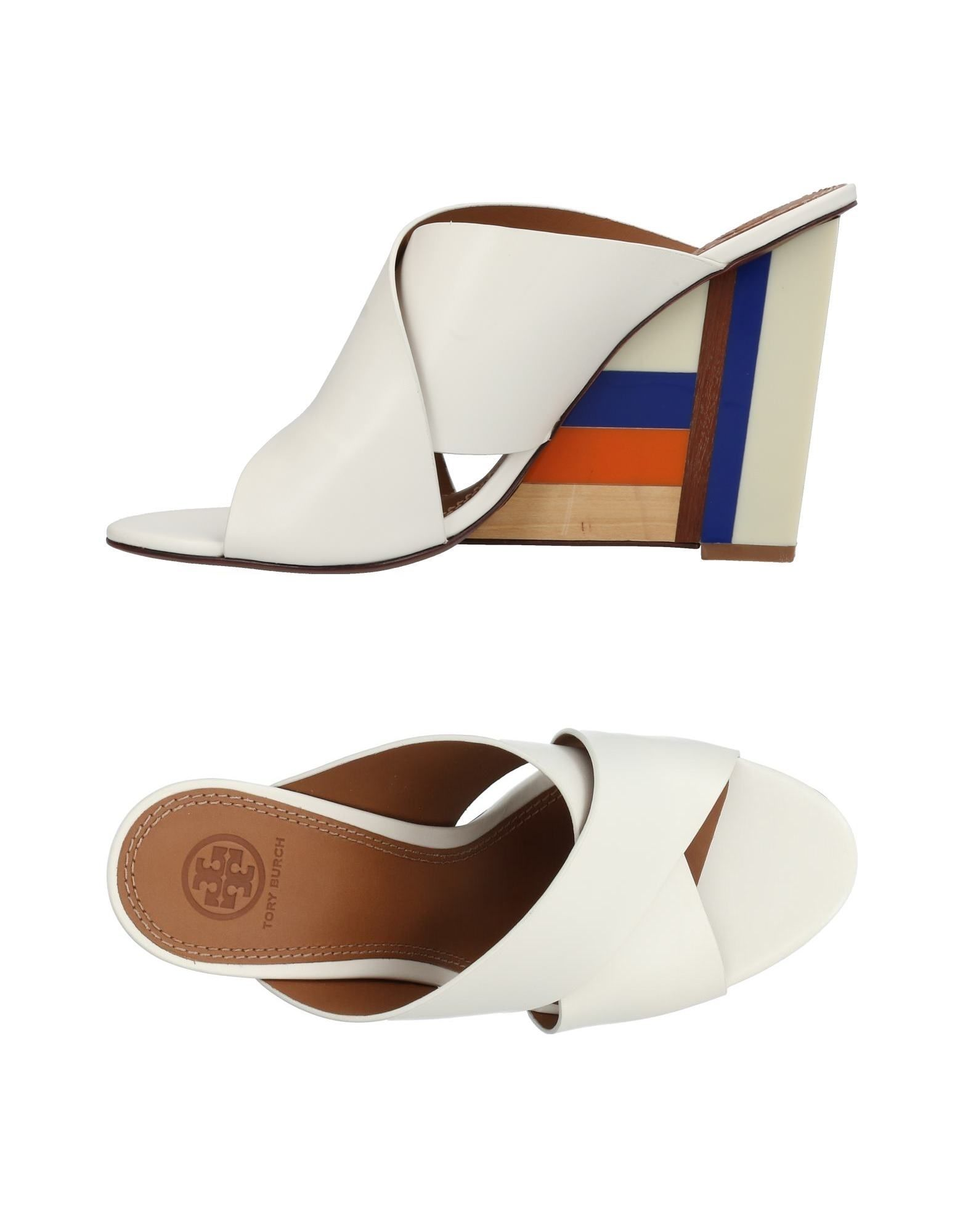 Tory Burch Sandals - Women Tory Burch - Sandals online on  Australia - Burch 44922498HL 94c057