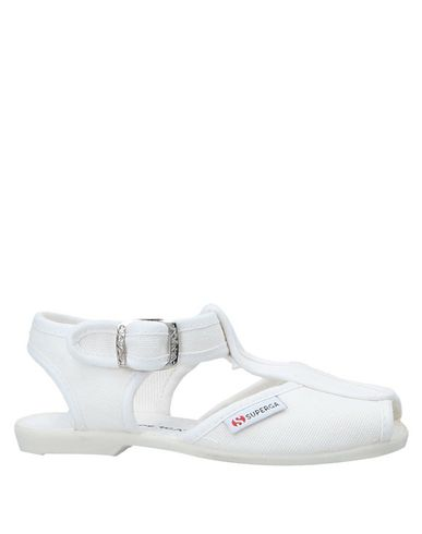 8ad9d260fbe5 Superga® Sandals Girl 3-8 years online on YOOX United Kingdom
