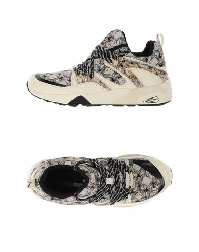 SWASH LONDON x PUMA - Sneakers