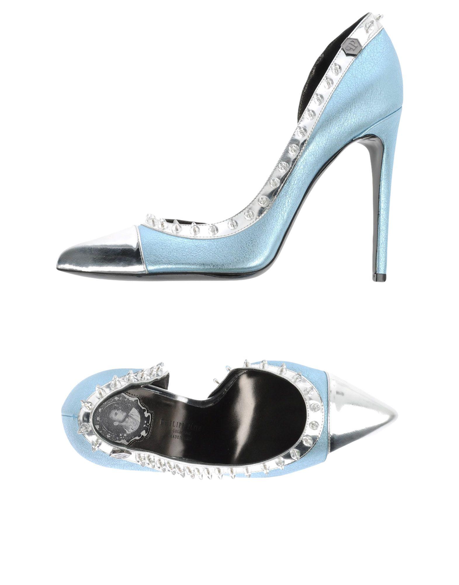 Philipp Plein 44922724MXGünstige Pumps Damen  44922724MXGünstige Plein gut aussehende Schuhe f423eb