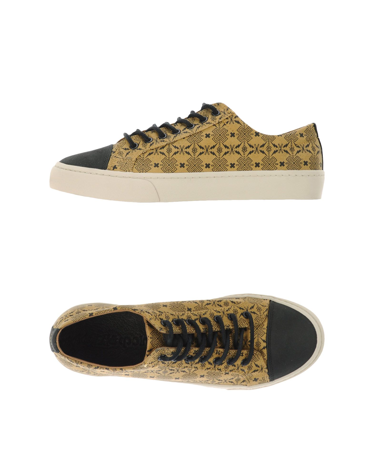 Sneakers Pointer Homme - Sneakers Pointer sur