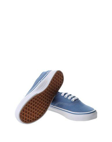 VANS K AUTHENTIC Navy/True White Sneakers Freies Verschiffen Nicekicks 100% Authentisch Verkauf Online uCyWN9UKT