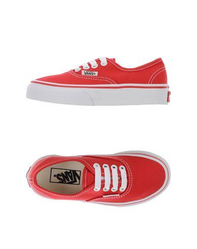 VANS K AUTHENTIC Red/True White Sneakers Auf Der Suche Nach Rabatt Bestellen Klassische Online Eastbay Online Original Online yzVvWvN