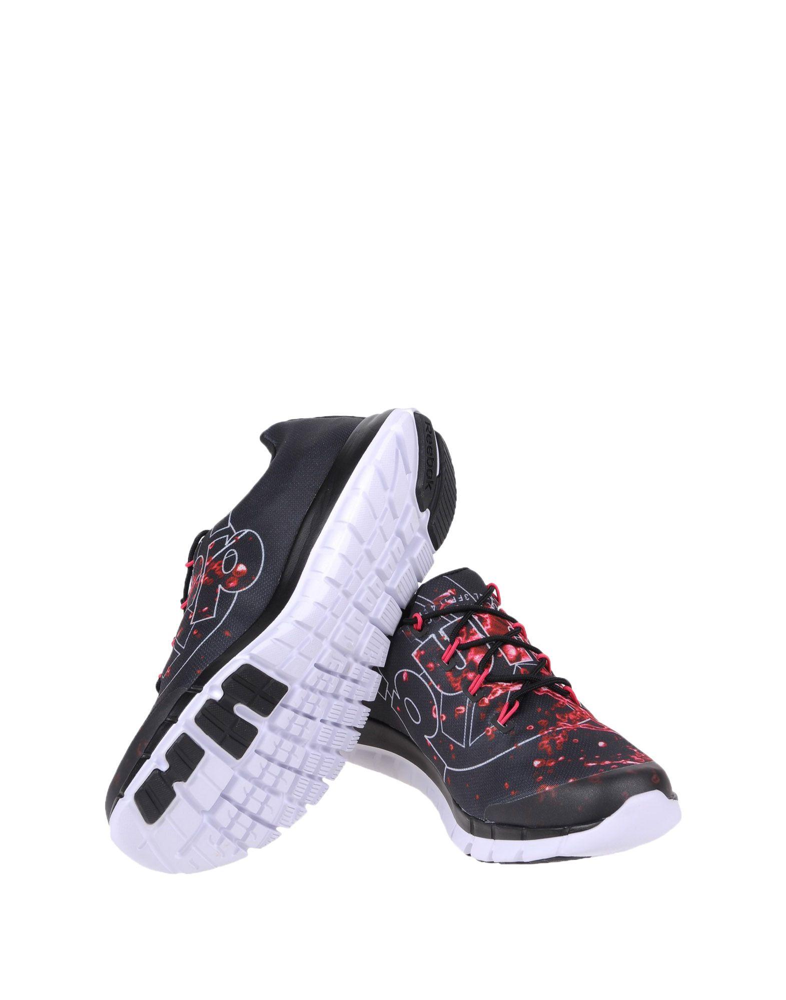 Reebok Zpump Gute Fusion Splash Blazing  44923542UM Gute Zpump Qualität beliebte Schuhe 529c92