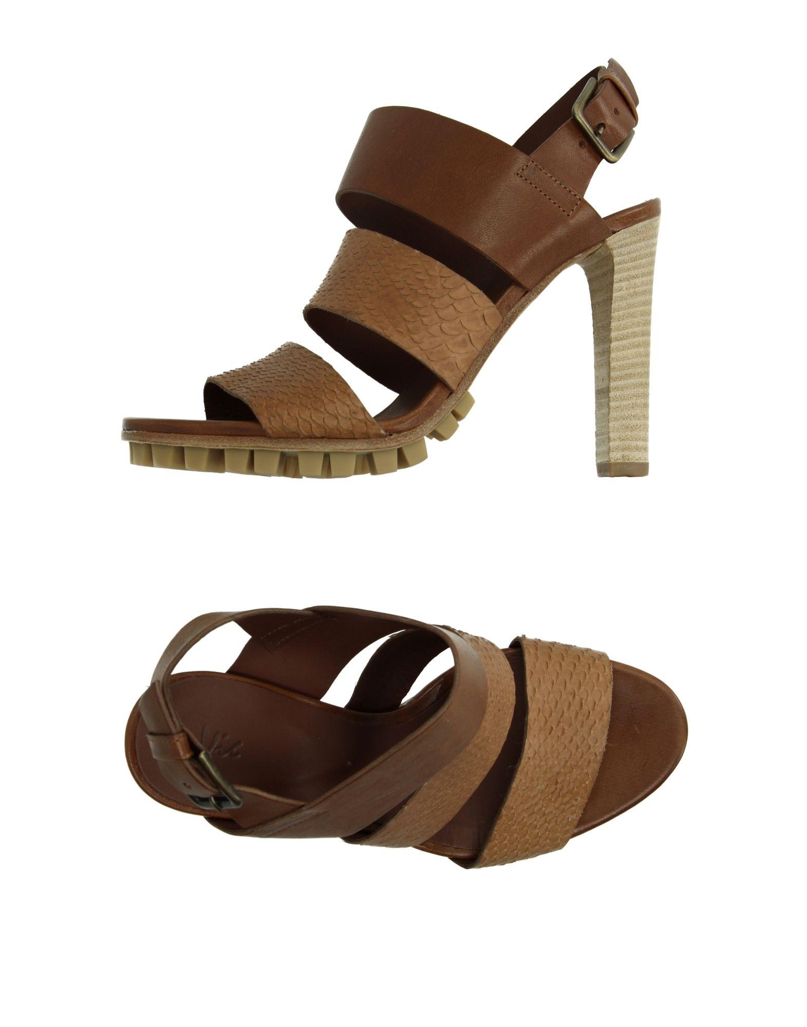 Günstige und modische Schuhe Vic Sandalen Damen  44923580VT