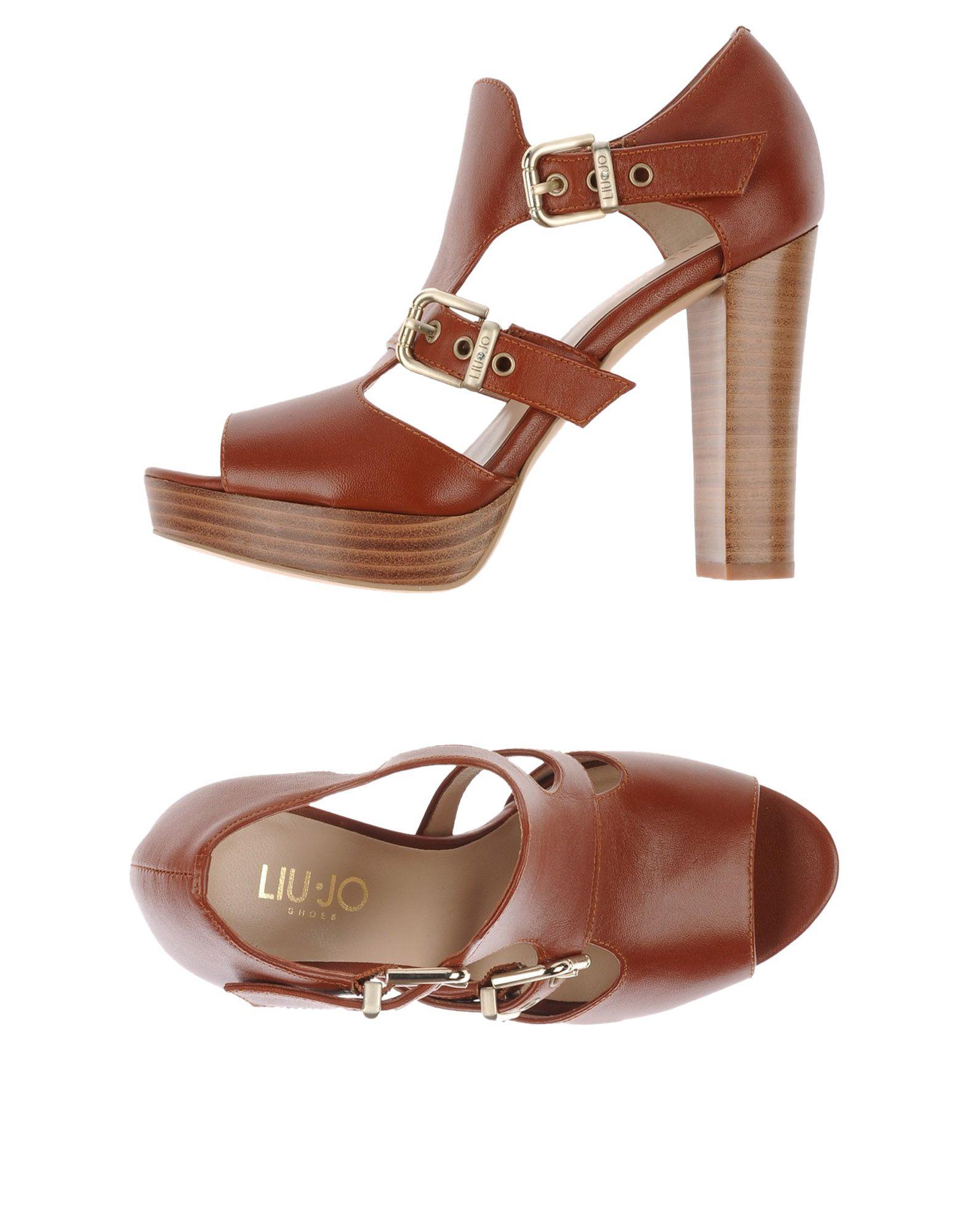 Gut um billige Schuhe zu tragenLiu •Jo Shoes Sandalen Damen  44923644HE