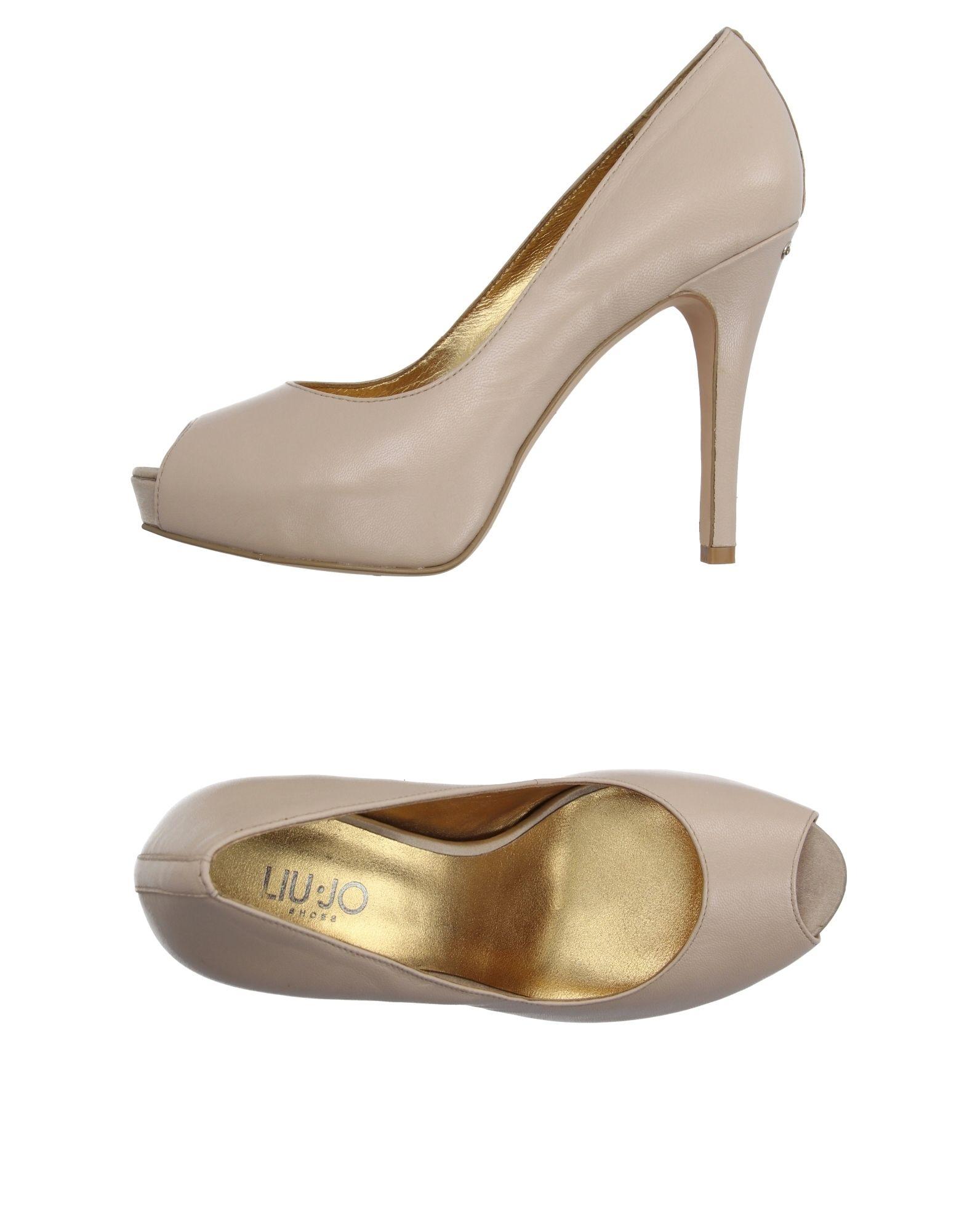 Gut um billige Schuhe Pumps zu tragenLiu •Jo Shoes Pumps Schuhe Damen  44923648IR a4b79f