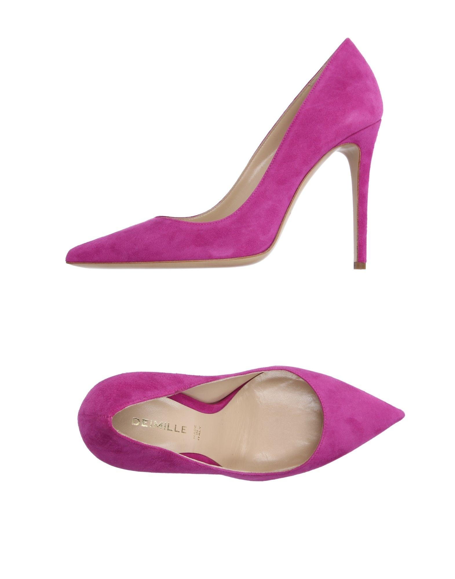 Gut um billige Schuhe zu 44923993BH tragenDeimille Pumps Damen  44923993BH zu e43458