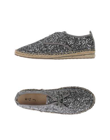 FOOTWEAR - Espadrilles on YOOX.COM E.G.J. wOHhEw