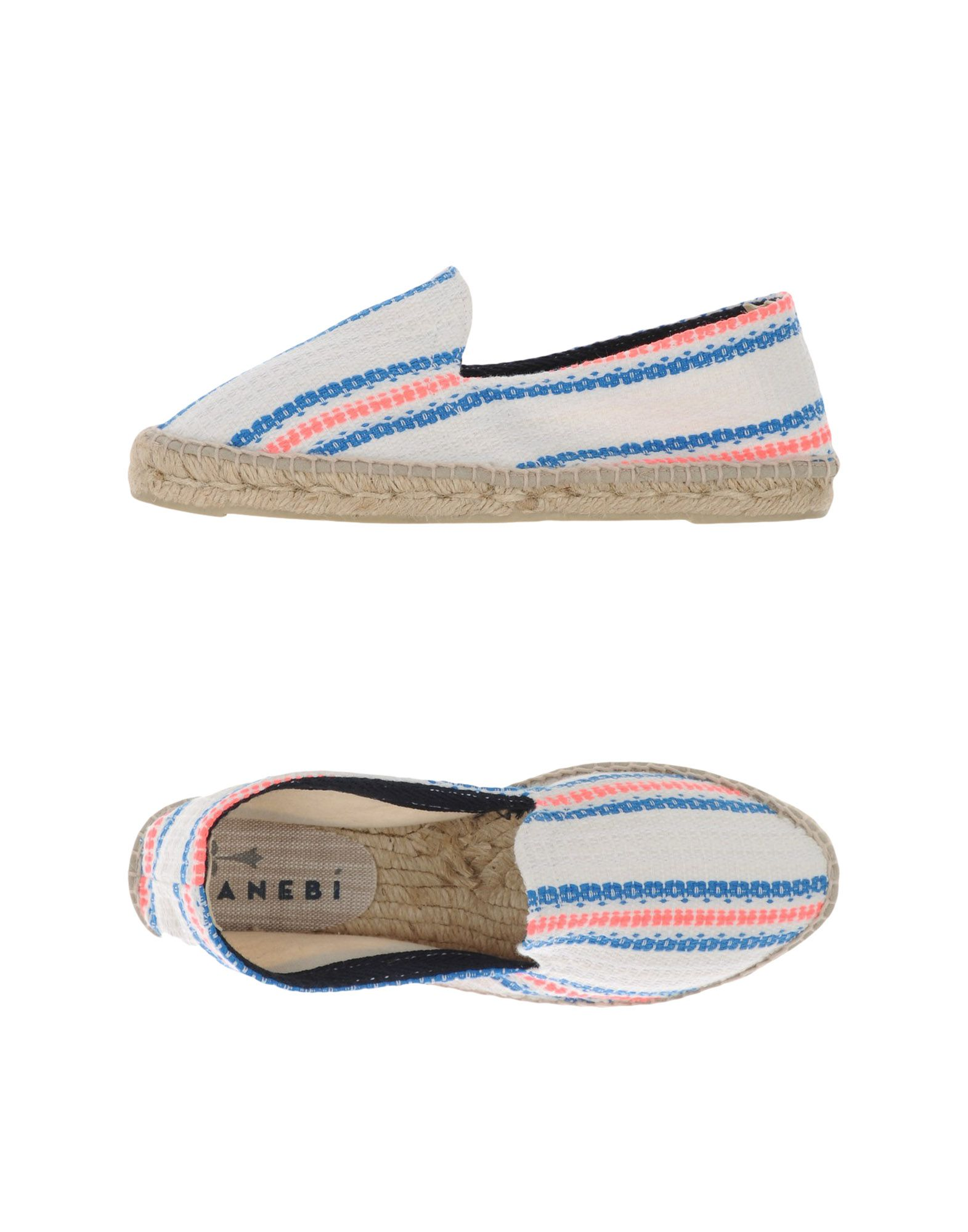 Manebí  Espadrilles - Women Manebí Espadrilles online on  Manebí United Kingdom - 44925811NX 6de1d7