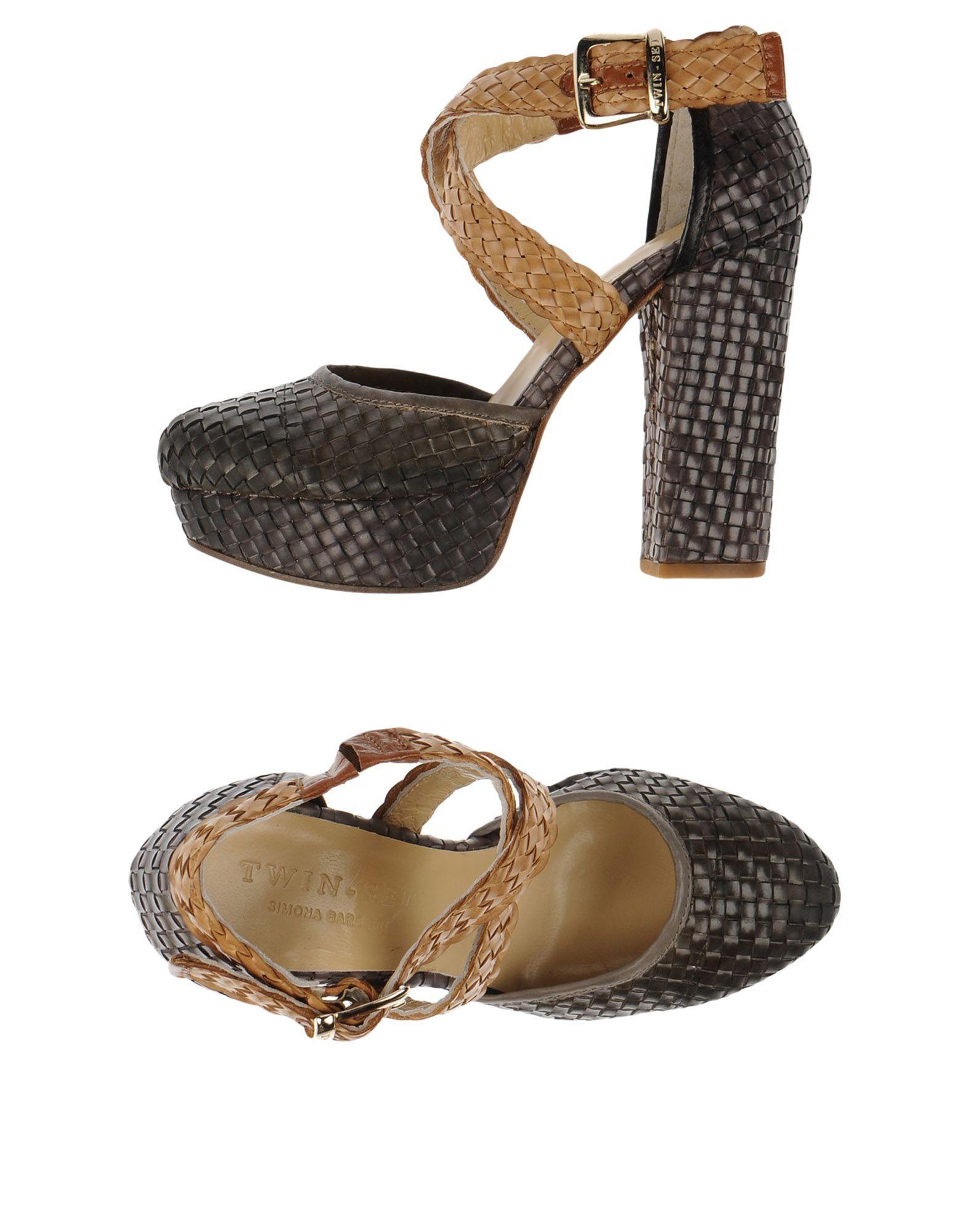 Stilvolle billige Schuhe Twin Twin Twin 44926011LT 4b1c55
