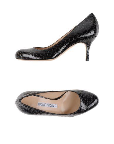 Luciano Padovan Shoe kjøpe billig perfekt UFQX8VU